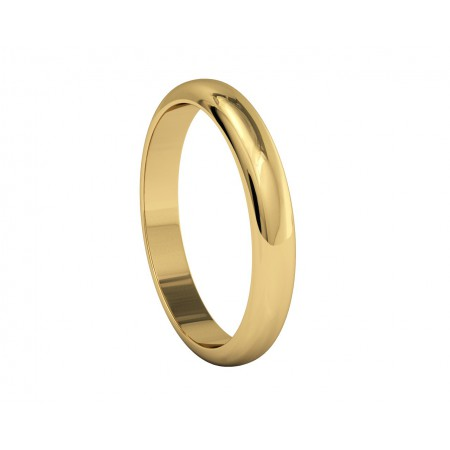ISIS Yellow Gold Wedding Alliance