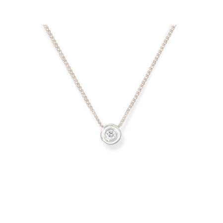 Collar Diamante Pureza LADY 0.05ct