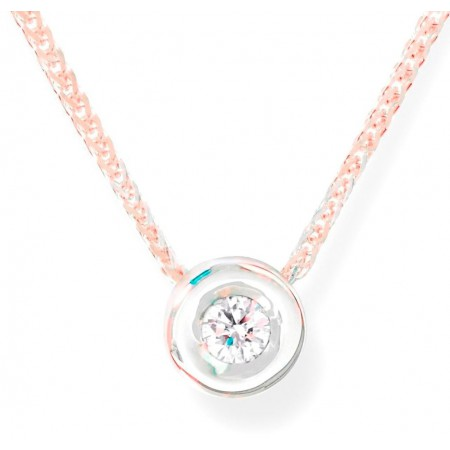 Collar Diamante Pureza LADY 0.50ct