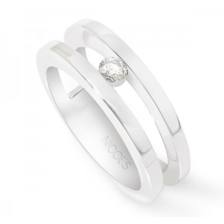 Anillo de Pedida Solitario DIANA 0.25ct