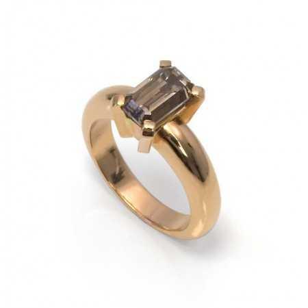 Anillo Diamante DIAMOND FANTASY