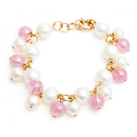 NICOL´S Pulsera Pearls Lady
