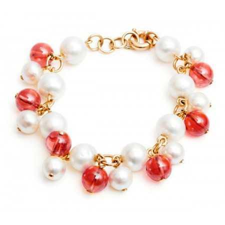 NICOL´S Pulsera Pearls Lady
