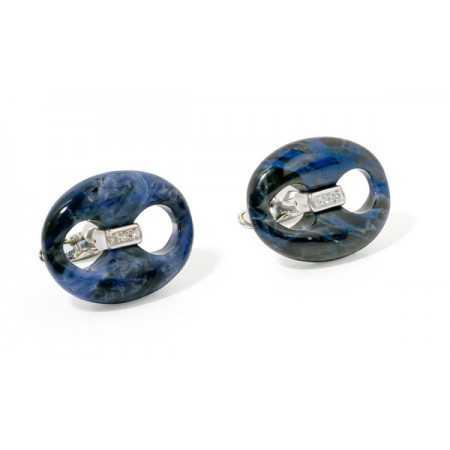 Gemelos de Diamantes CALABROTE