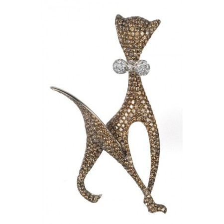 Broche Gatita KITTY
