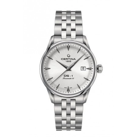CERTINA DS-1 POWERMATIC 80 HERITAGE