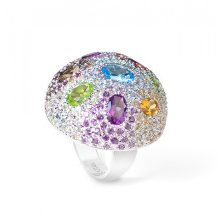 NICOL´S Anillo Galaxy