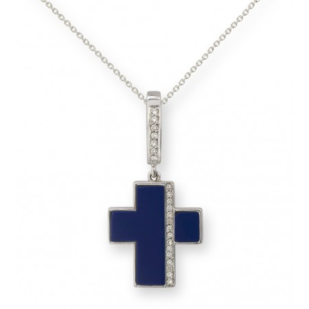 Cruz Diamantes CROSS LINE