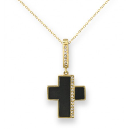 Cruz de Diamantes CROSS LINE
