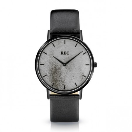 REC WATCHES THE MINIMALIST L3