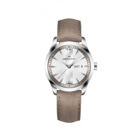 HAMILTON BROADWAY QUARTZ DAY DATE