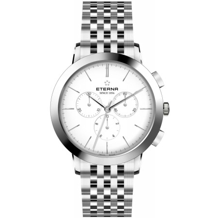 ETERNA ETERNITY FOR HIM QUARTZ CRONOGRAPH
