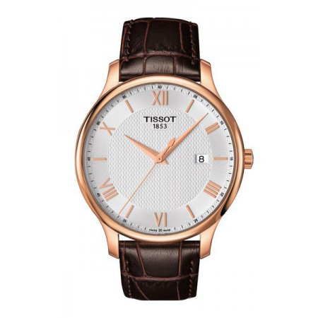 TISSOT TRADITION QUARTZ