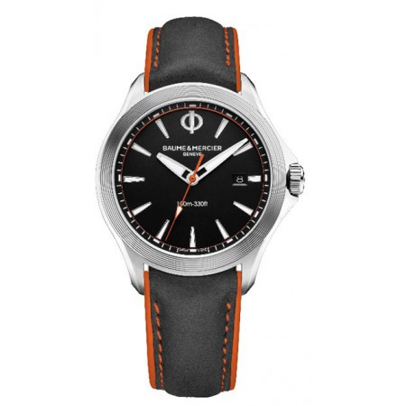 BAUME MERCIER CLIFTON CLUB CUARZO