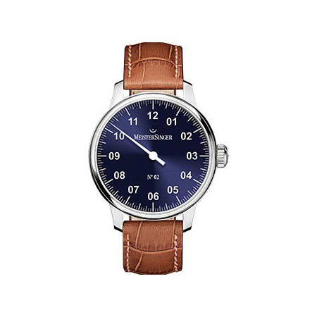 MEISTERSINGER CLASSIC NO.02