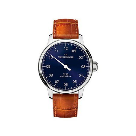 MEISTERSINGER CLASSIC NO.03