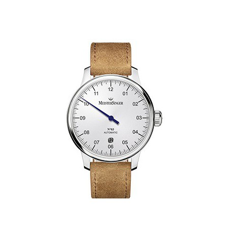 MEISTERSINGER CLASSIC NO.03 40MM
