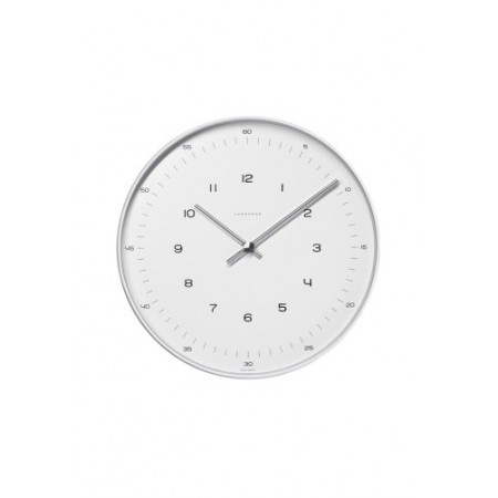 JUNGHANS MAX BILL PARED 22CM RADIOCONTROLADO