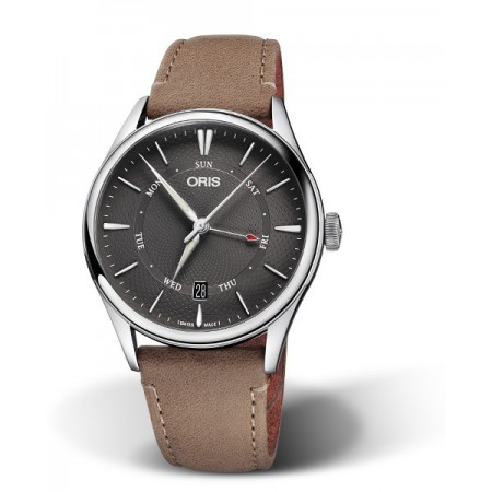 ORIS ARTELIER POINTER DAY DATE
