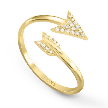 Anillo ARROWS