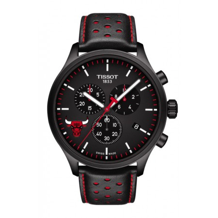 TISSOT CHRONO XL NBA CHICAGO BULLS