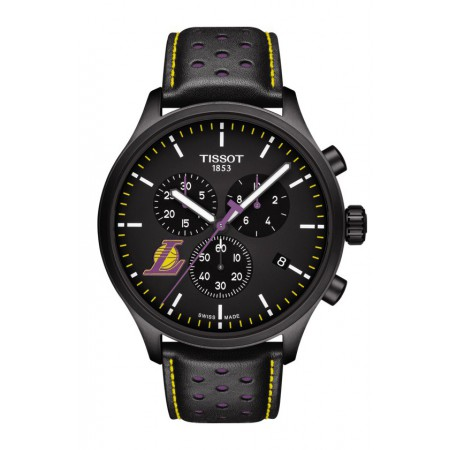 TISSOT CHRONO XL NBA LAKERS