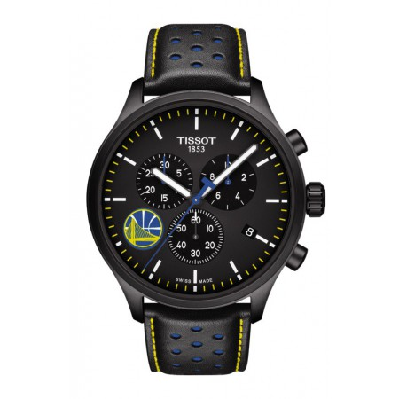 TISSOT CHRONO XL NBA GOLDEN STATE WARRIORS