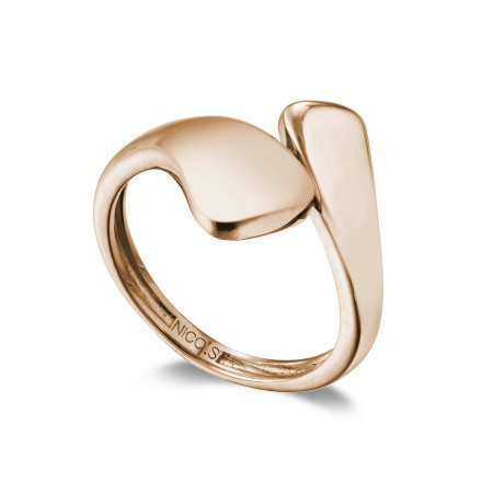 Anillo Oro BASIC GOAnillo Oro BASIC GOLD TU Y YOLD
