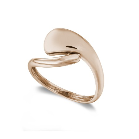 Anillo Oro BASIC GOLD TU Y YO