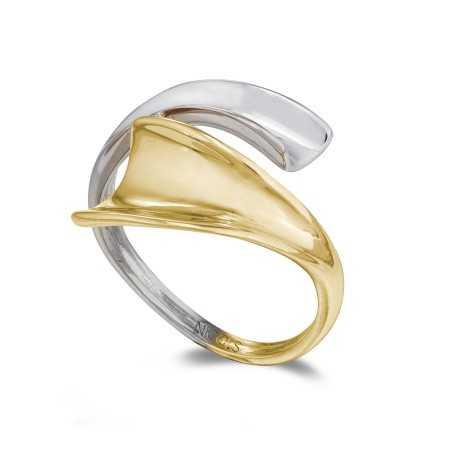 Anillo Oro BASIC GOLD