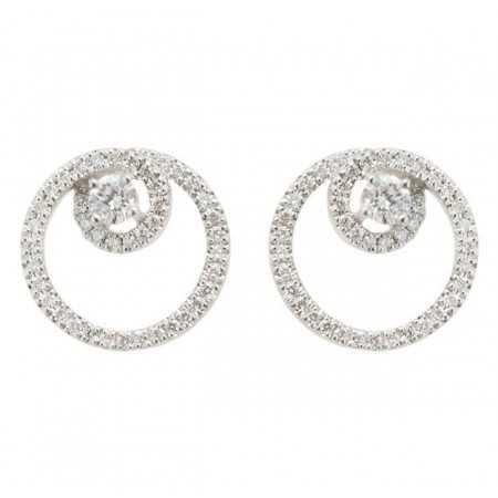 Pendientes Diamond Classic