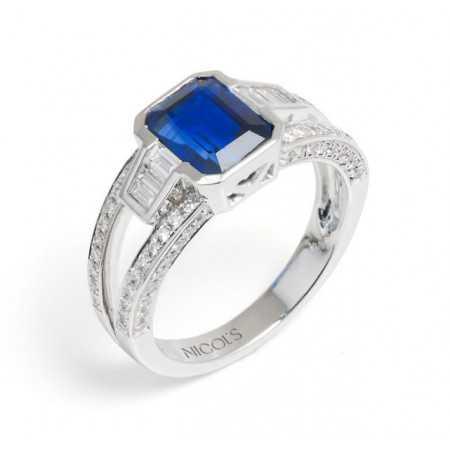 Anillo Diamond Colour