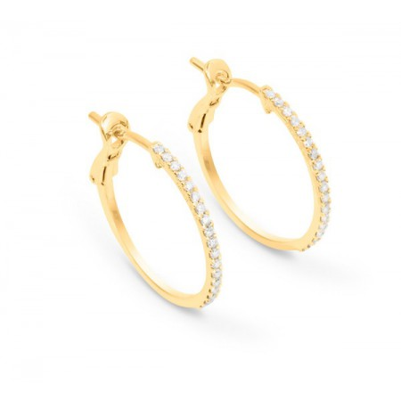 NICOL´S Pendientes Diamond Classic
