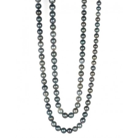 Collar Perlas Tahiti PEARLS LADY