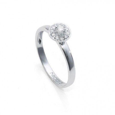 Anillo de Diamantes CLASSIC DIAMOND