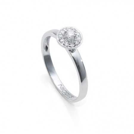 Anillo de Diamantes CLASSIC DIAMOND