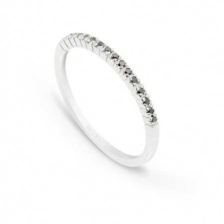 Anillo Diamantes Alianza DIAMOND CLASSIC