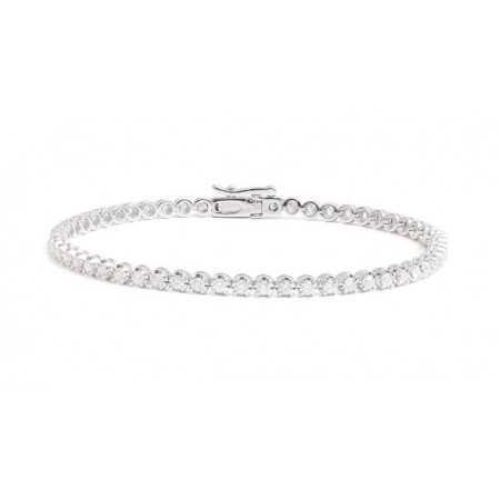 Pulsera Diamantes RIVIERE GARRAS 2.00ct
