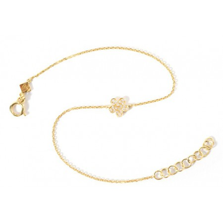 Pulsera Diamantes MINI DETAILS