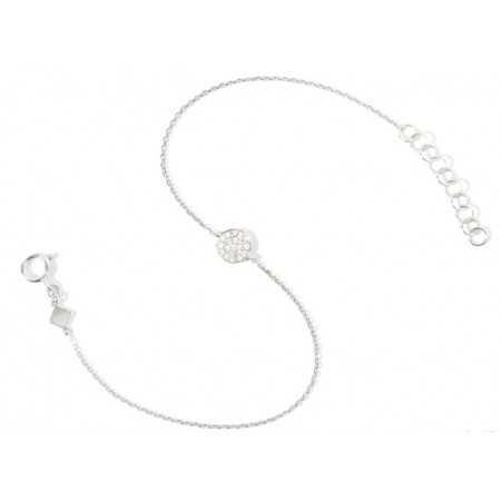 Pulsera Diamantes MINI DETAILS