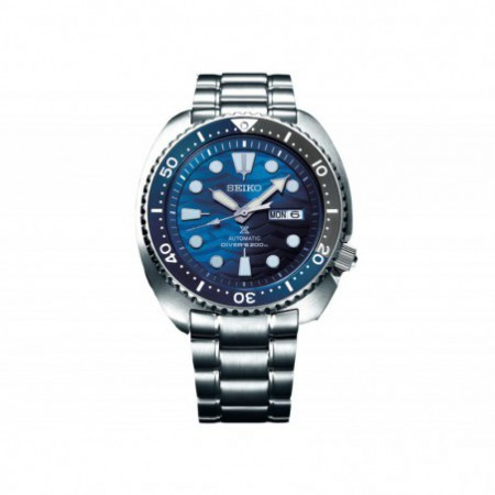 SEIKO PROSPEX DIVERS AUTOMATIC TORTUGA SAVE THE OCEAN