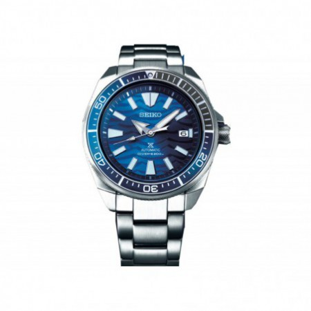 SEIKO PROSPEX DIVERS AUTOMATIC SAVE THE OCEAN