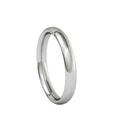 OLIMPIA White Gold Wedding Alliance