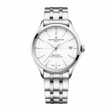 BAUME MERCIER BAUMATIC