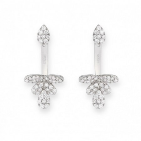 Pendientes Diamantes EAR JACKETS