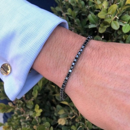 Black Diamond Bracelet BLACK POWER.