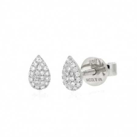 Drop Earrings MINI DETAILS
