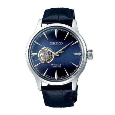 SEIKO PRESAGE AUTOMATIC COCKTAIL BLUE MOON