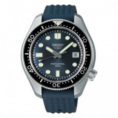 SEIKO PROSPEX THE 1968 AUTOMATIC DIVERS LIMITED EDITION