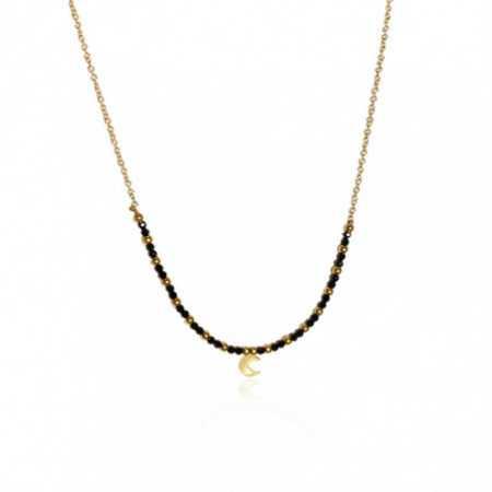 Collar Oro DARK MOON